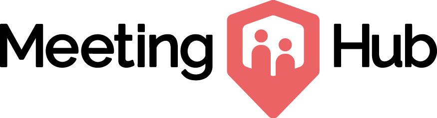 logo Meeting Hub