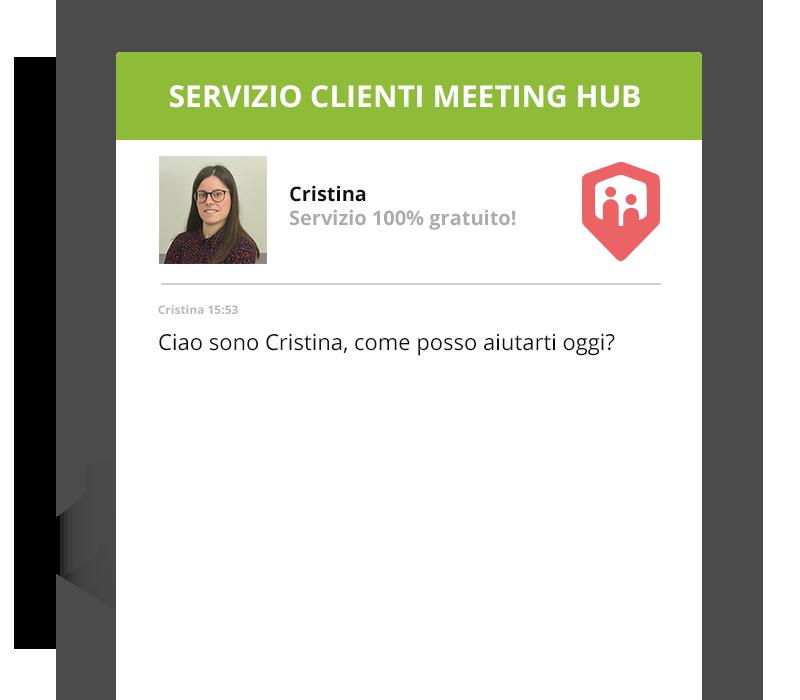 Servizio Live Chat