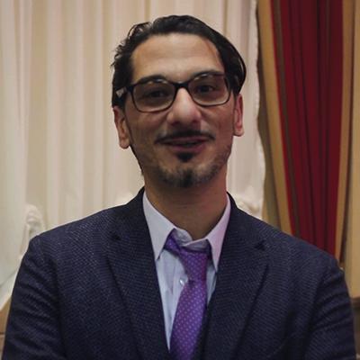 Massimiliano Spataro